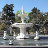 Savannah Fountain (1)