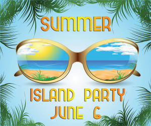 island-party