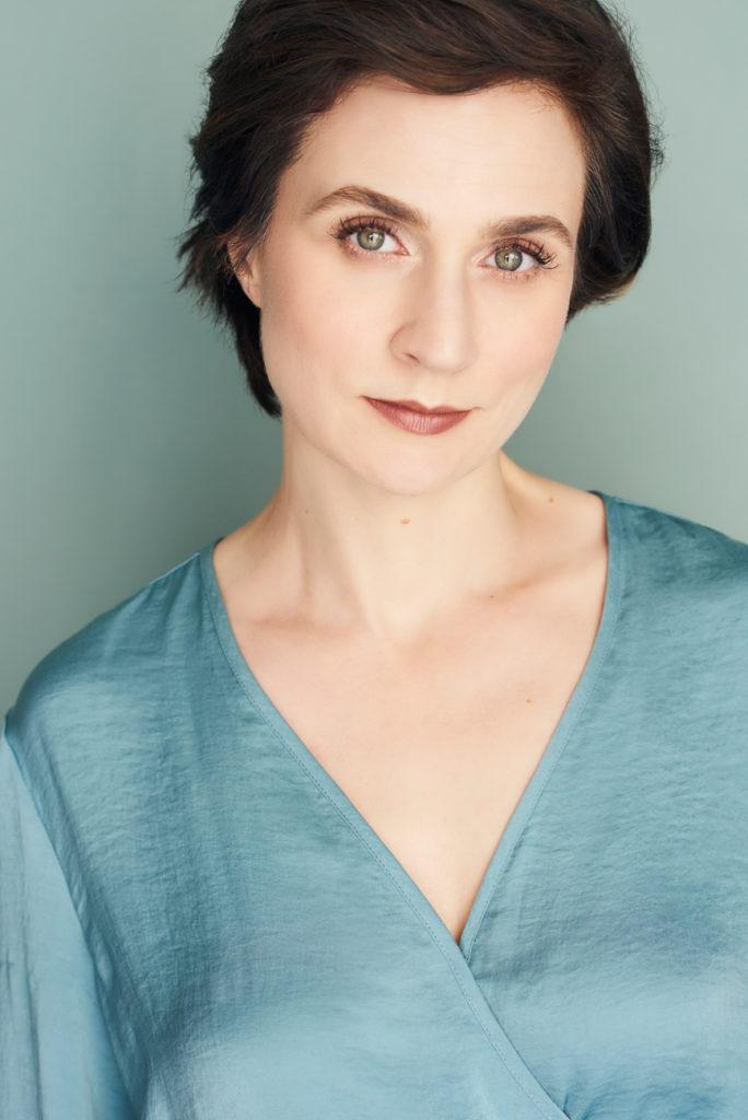 Tanya Gorlow-Stephanie Girard-blue