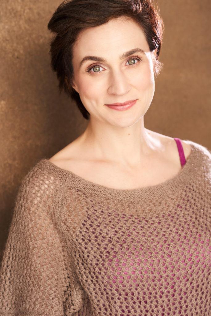 Tanya Gorlow-Stephanie Girard-commercial