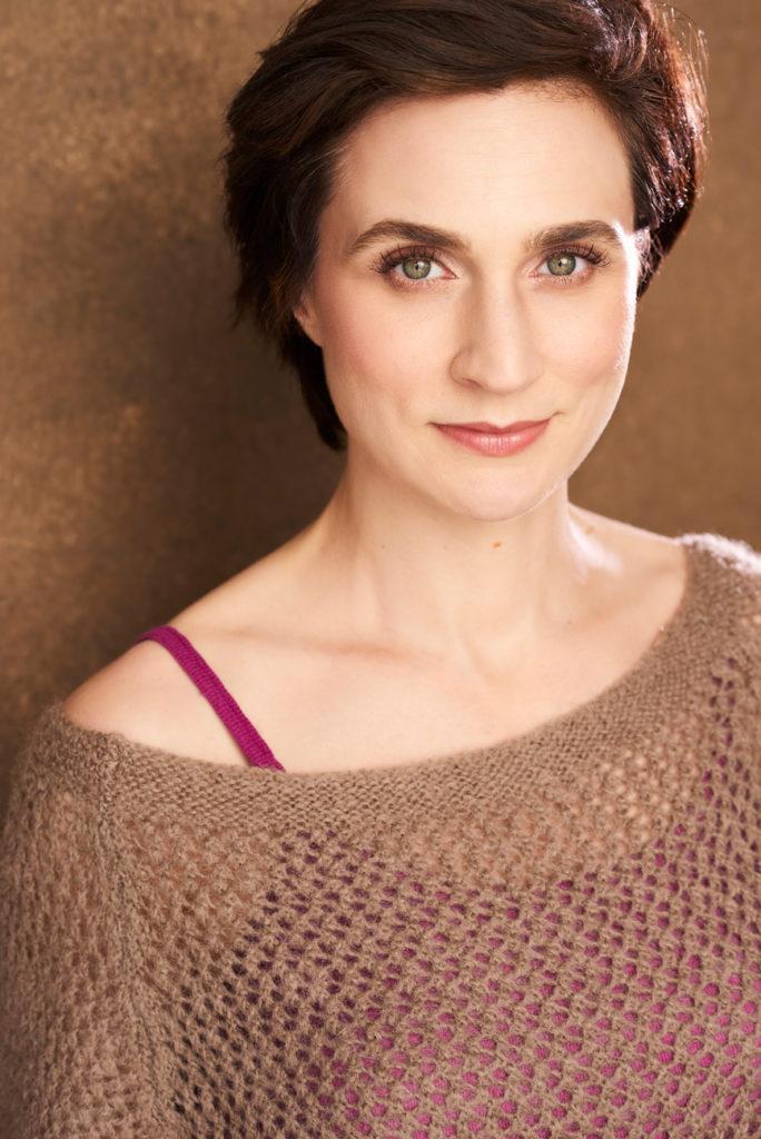 Tanya Gorlow-Stephanie Girard-hello