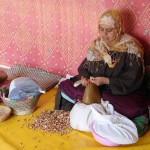 Manjana Ladies Argan Oil Cooperative