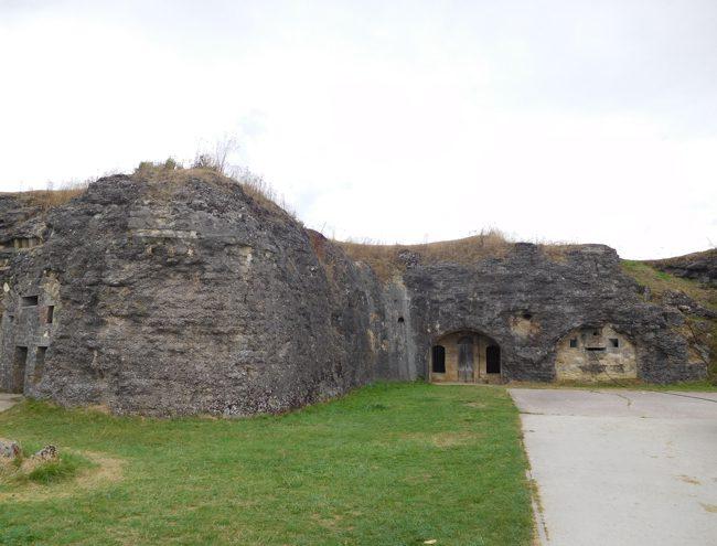 Fort Douamount