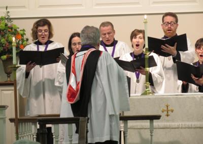 choir 4 600