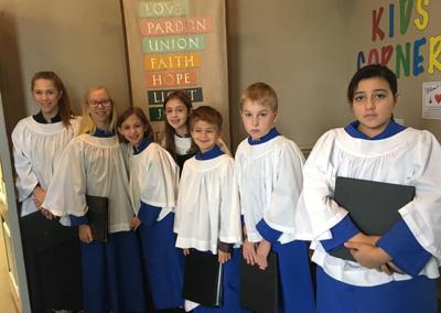 choir 5 600