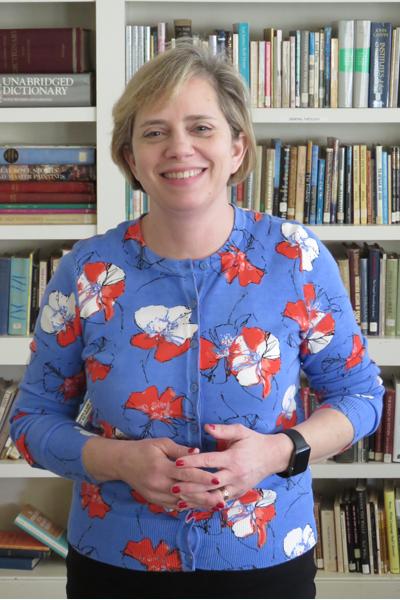 Melissa Beall