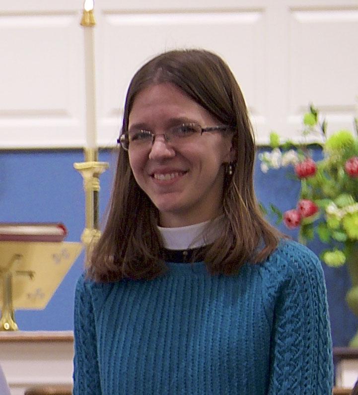 Pastor Allison MichaeL