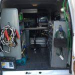 locksmith truck
