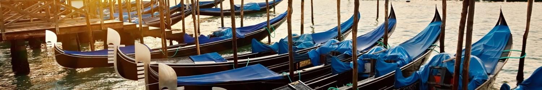 Venetian Gondola Experience in San Diego