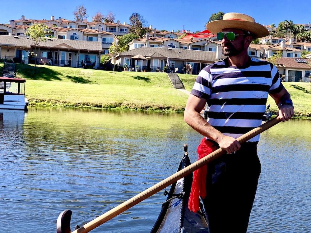 San Diego Date | San Diego Gondola Company