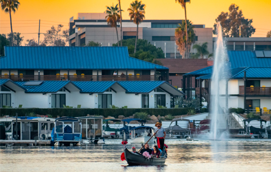 The Sunset Cruise   Sunset Boat Cruise