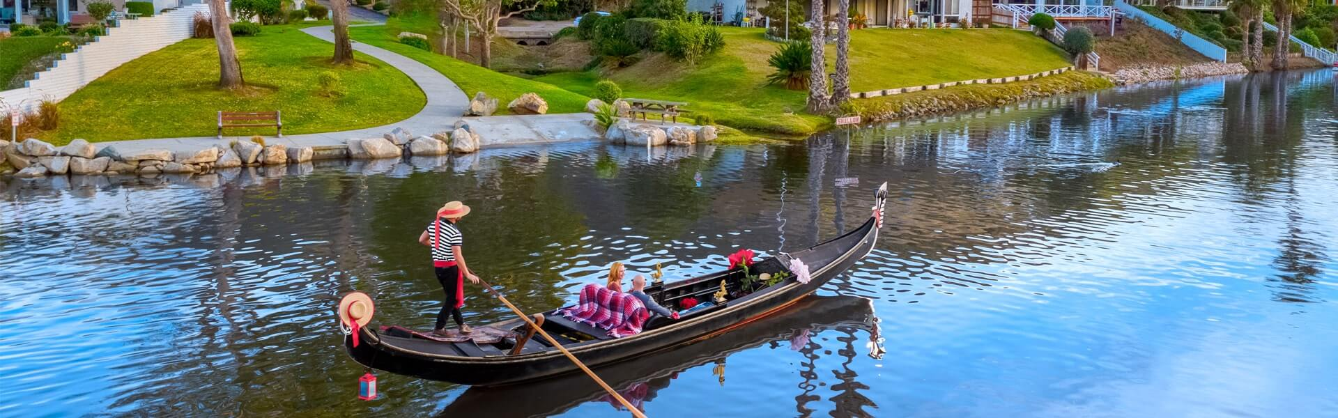 Gondola Cruise in San Diego