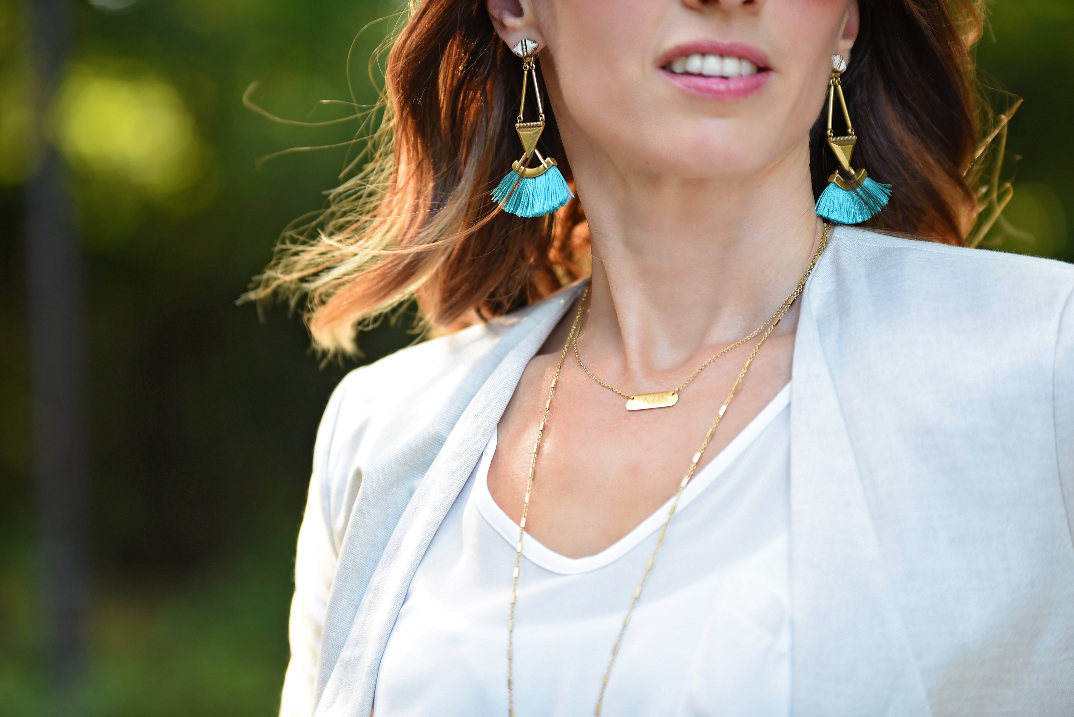 Method39, finish the look, accessorize, jewelry, earrings, bracelets, necklace, style, find your style, style advisor