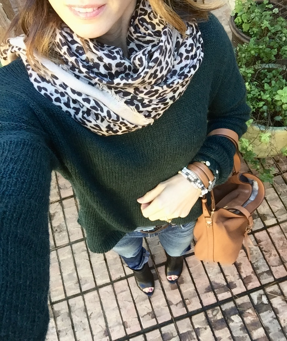 Sweater Sunday