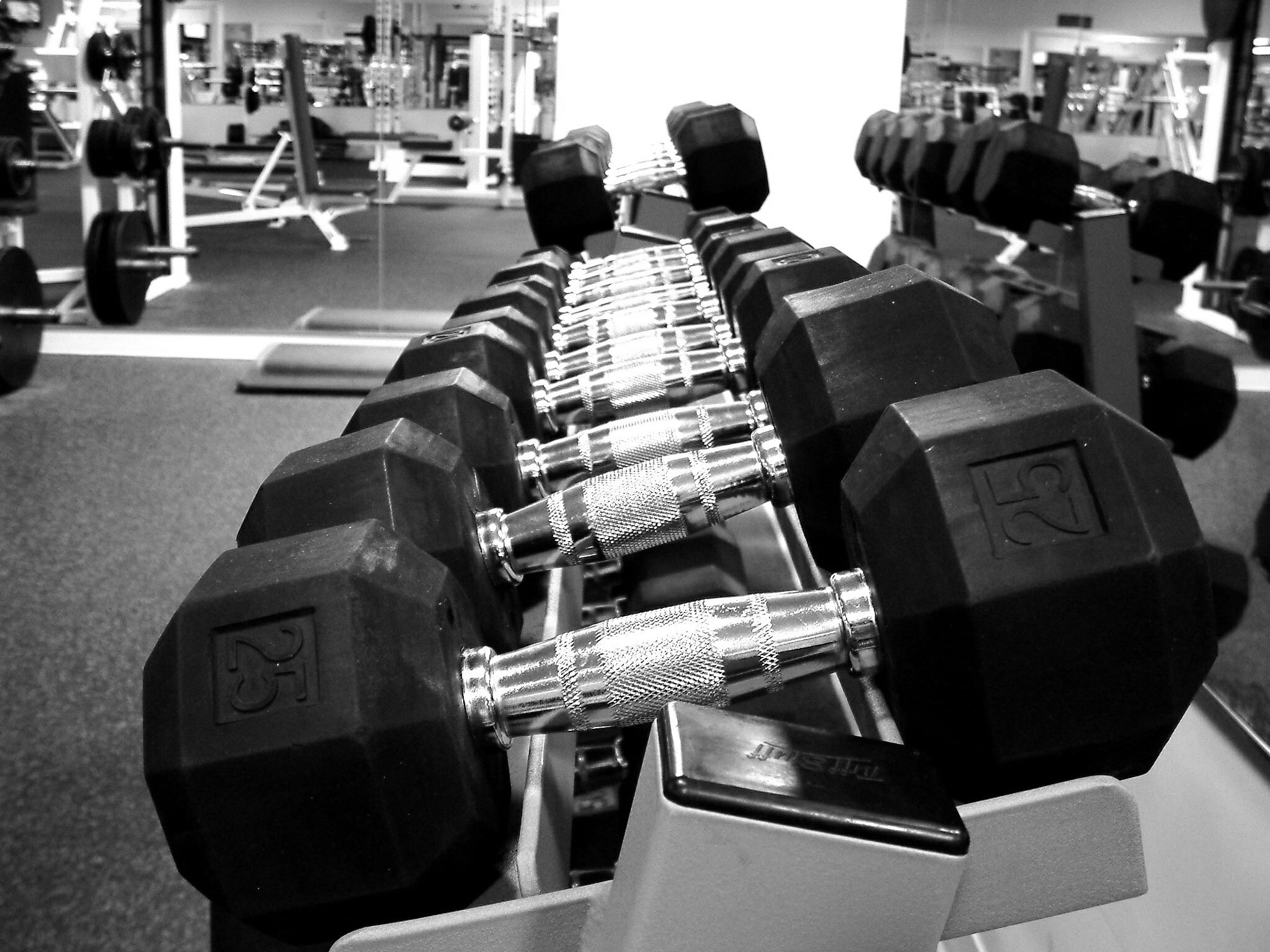 Muscle Memory…..