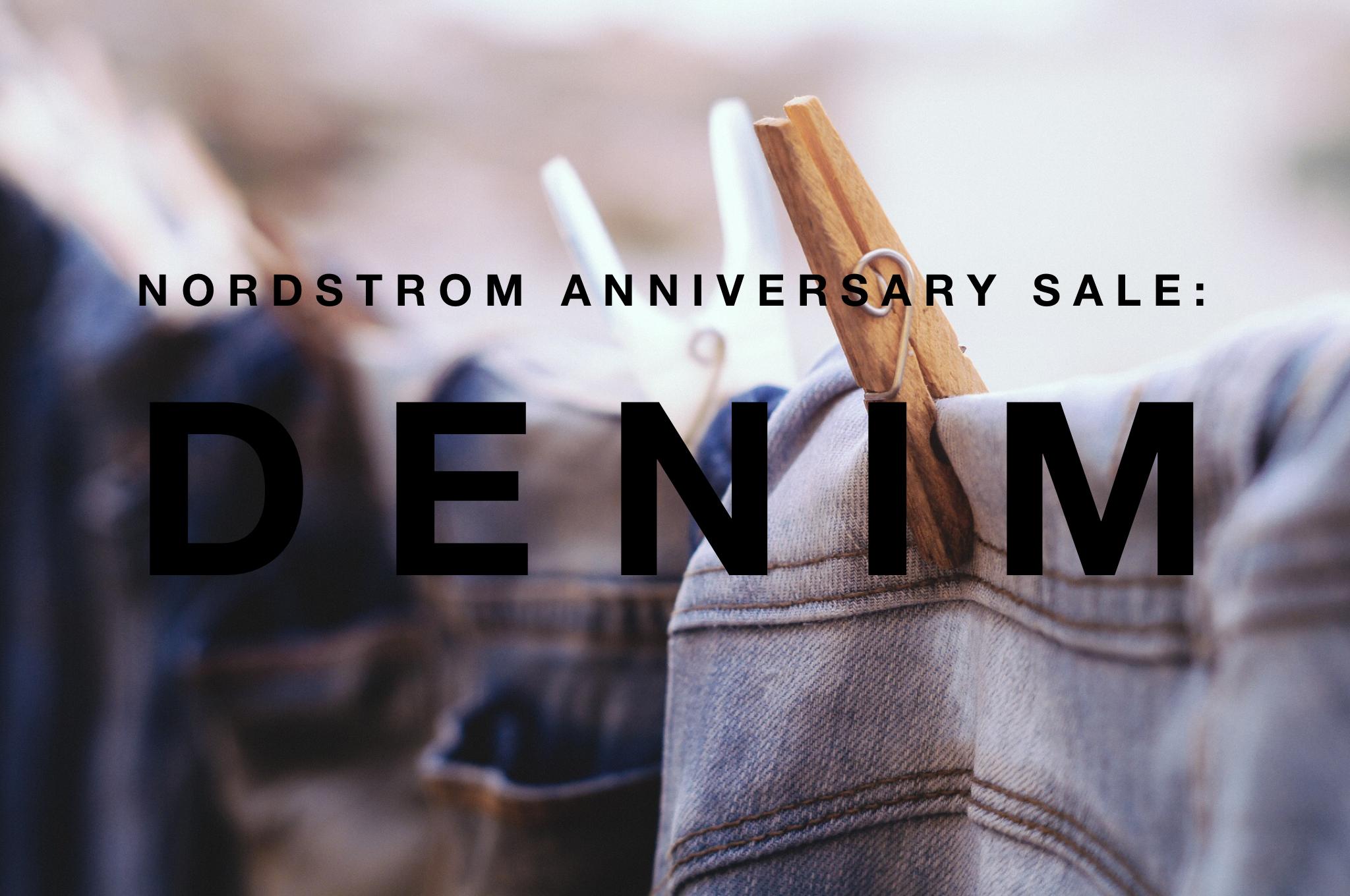 Nordstrom Anniversary Sale!!
