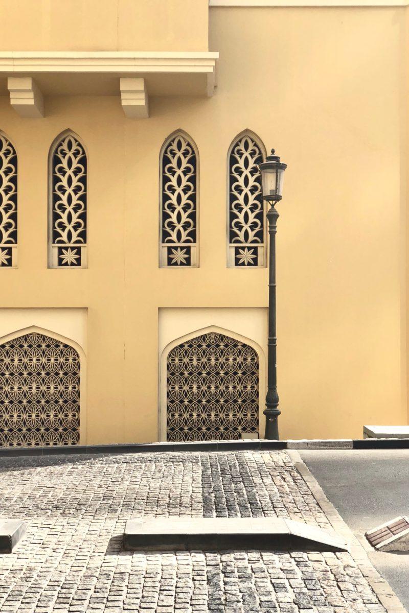 Making Dubai Home, Holy Smokes, WE LIVE HERE!