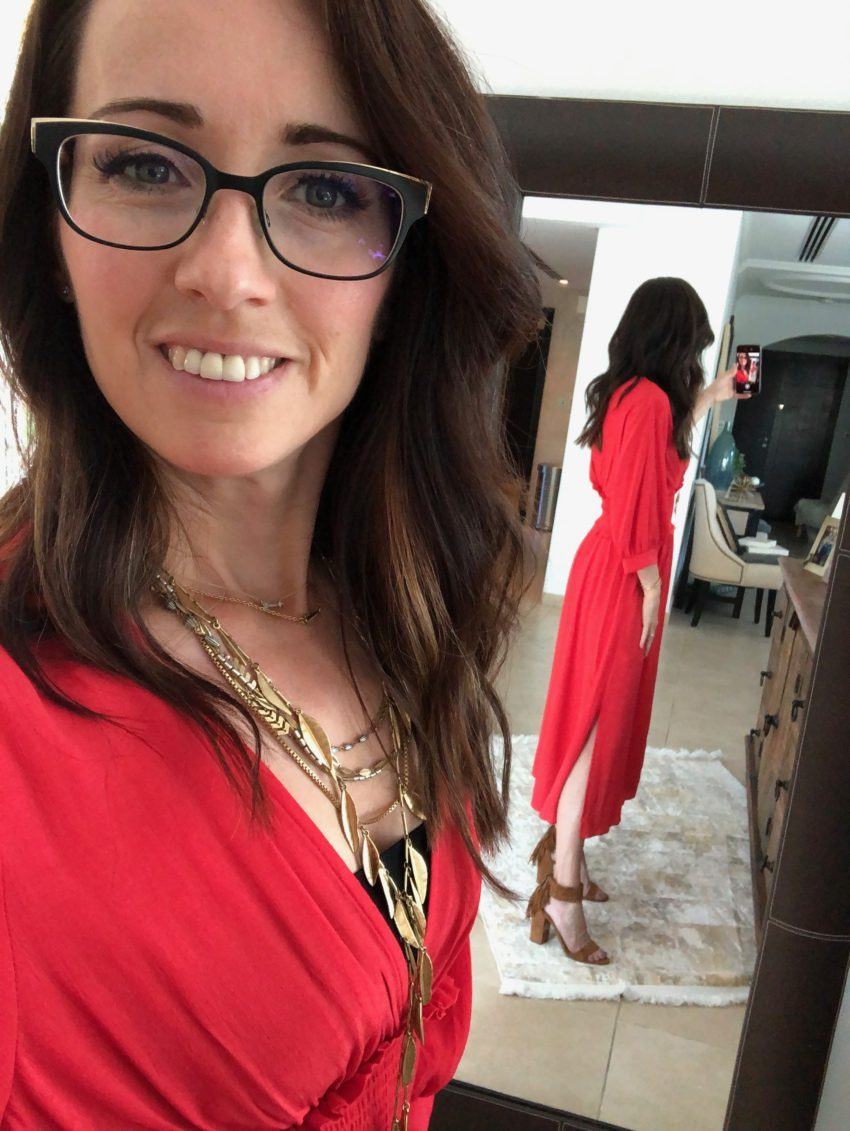 dress, bold, color, details, pretty, method39, zara, day dress, date night, find your style, how to