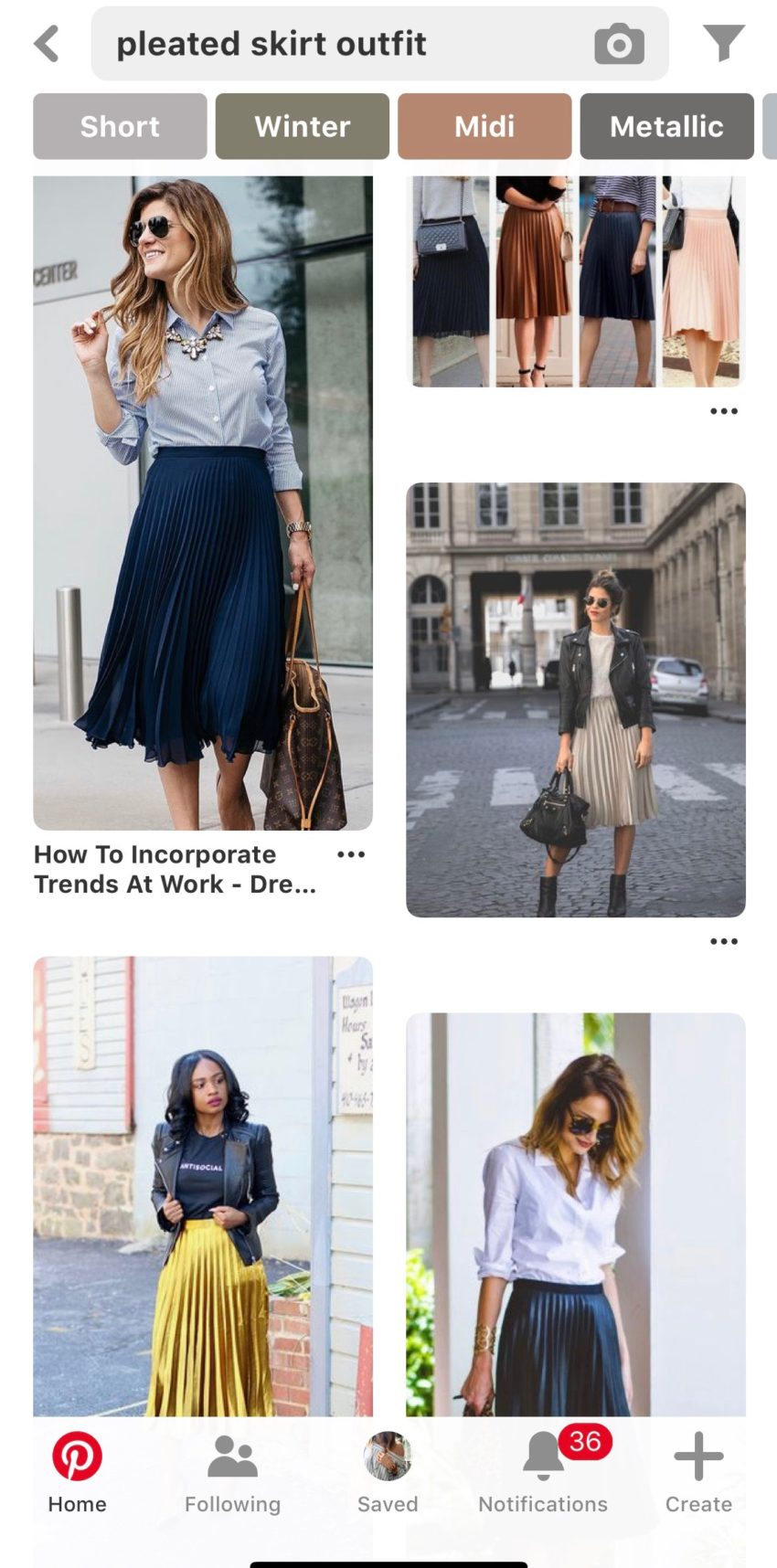 pinterest, board, pin, style, method39, find your style, inspiration, patterns, search, find your style, over 40