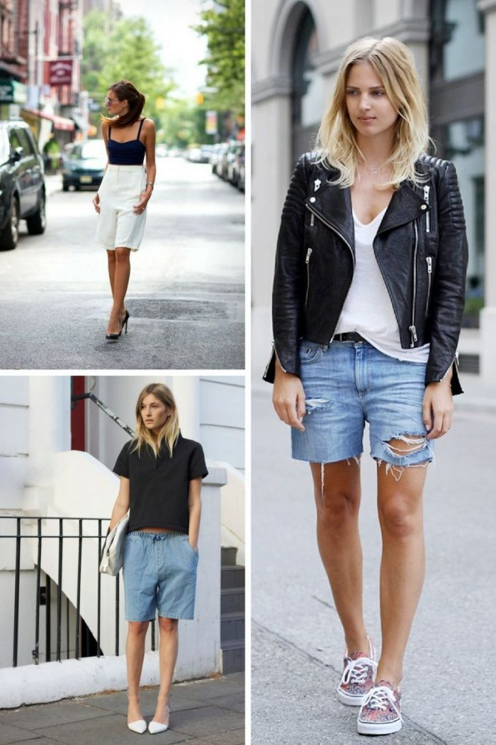 bermuda shorts, method39, style advice, on trend, find your style,