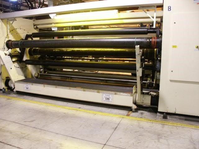 4 metre winder $40000 USD