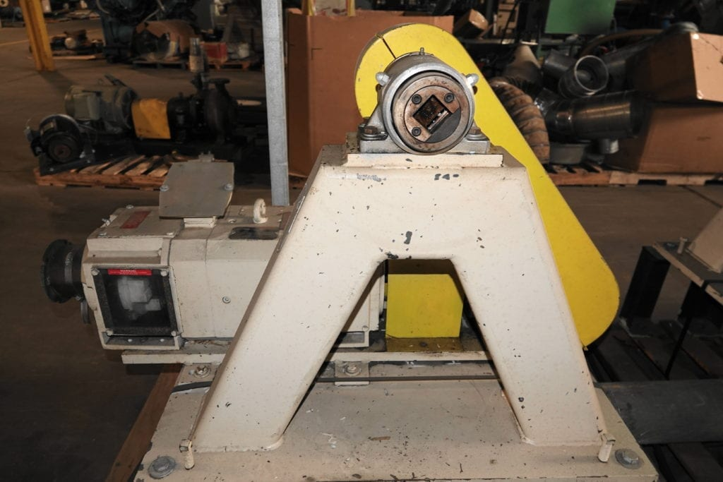 5 hp Winding Device - Hansen $1000 USD