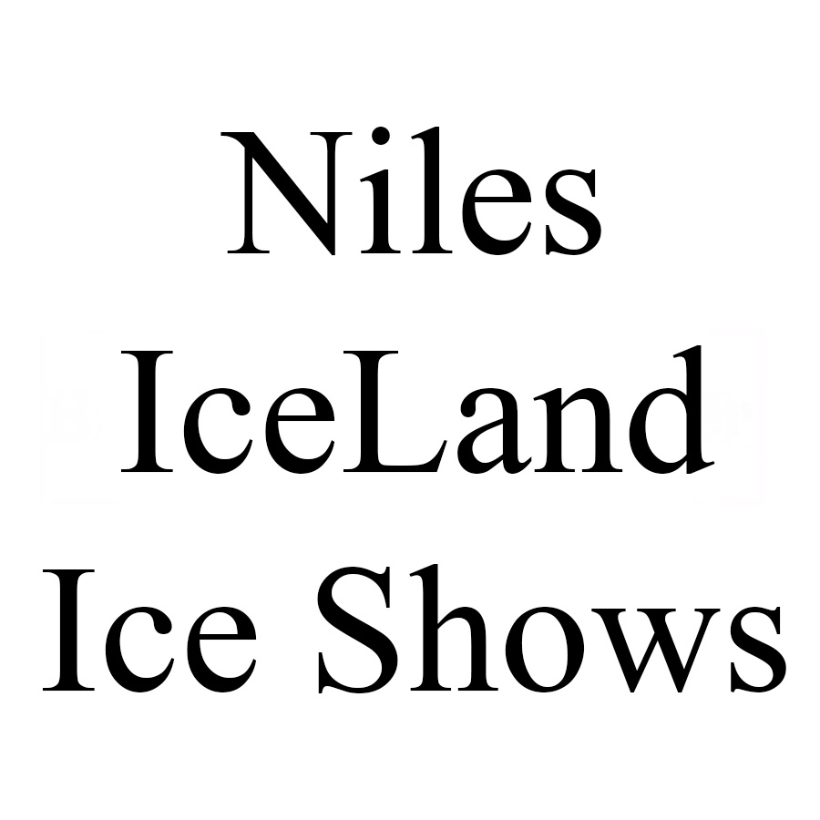 Niles IceLand Ice Shows