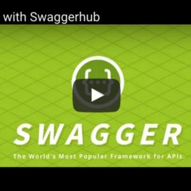 API Design with Swaggerhub