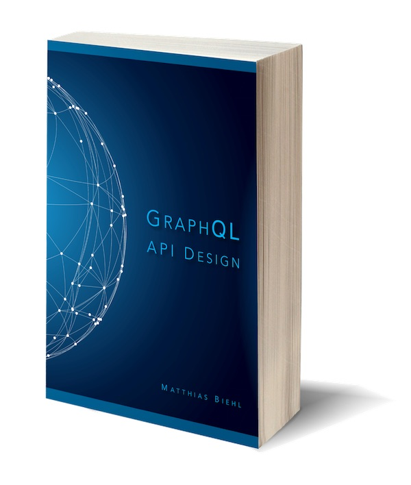 in depth coverage of the GraphQL API style