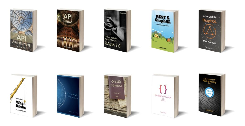API-University Series