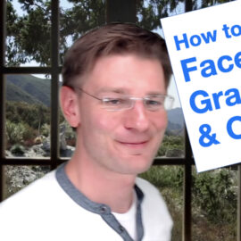 Facebook API Video