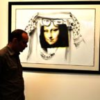 How Do I Look? Gallery view, Lado Sarai, New Delhi, India