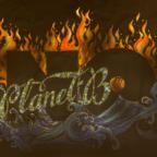 No Planet B by Tania Sen