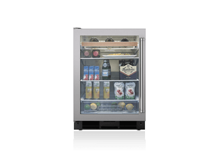 Sub-Zero fridge under counter repair