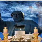 Oración para la noche del sabado 4-4-20