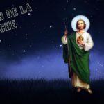 Oración para  la  noche del jueves 20-8-20