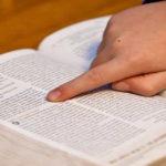 Oración para el sábado 5 de septiembre