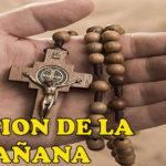 Oración para el lunes 25 de mayo