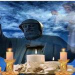Oración para la noche del sábado 19-9-2020