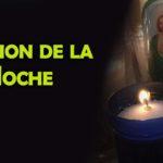 oración para la noche del  jueves 3-9-20