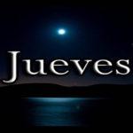 Oración para la noche del jueves 17-9-20