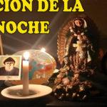 Oración para la noche del viernes 26-6-20