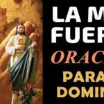 Oración para el domingo 26 de abril