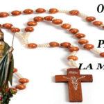 Oración para el sábado 9 de mayo