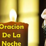 Oración para la noche del martes 11-8-20.