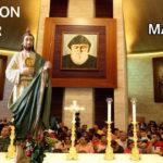 Oración para el lunes 27 de abril