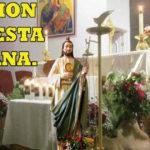Oración para el sábado 25 de abril