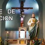 Oración para la noche del sábado 23 de mayo