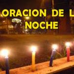 Oración para la noche del viernes 13.3.20