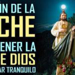 Oración para la noche del sábado 27-6-20